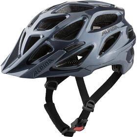 Alpina Mythos 3.0 Helmet indigo gloss